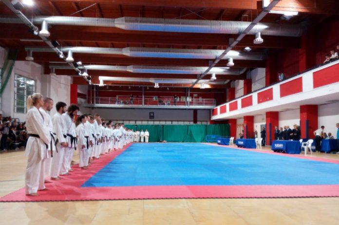 ASD-Karate-Priverno