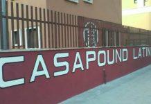 Casapound-Latina