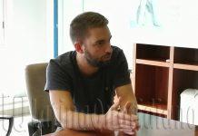Matteo Coluzzi
