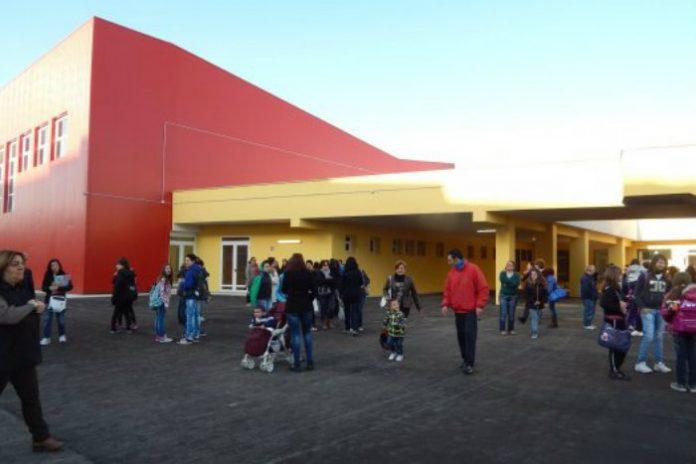 Scuola Toscanini di Aprilia