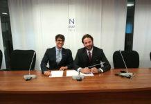 Benedetto Delle Site e Fausto Bianchi