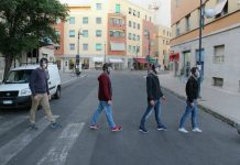 Casapound Beatles