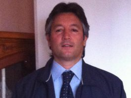 Gianluca Del Prete