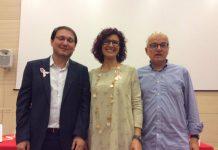 Fabio Di Girolamo, congresso PD Latina, Maenza, Nicoletta Zuliani, Salvatore La Penna, Andrea Calcagnini