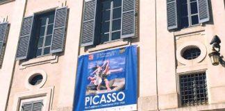 Picasso-scuderie-quirinale