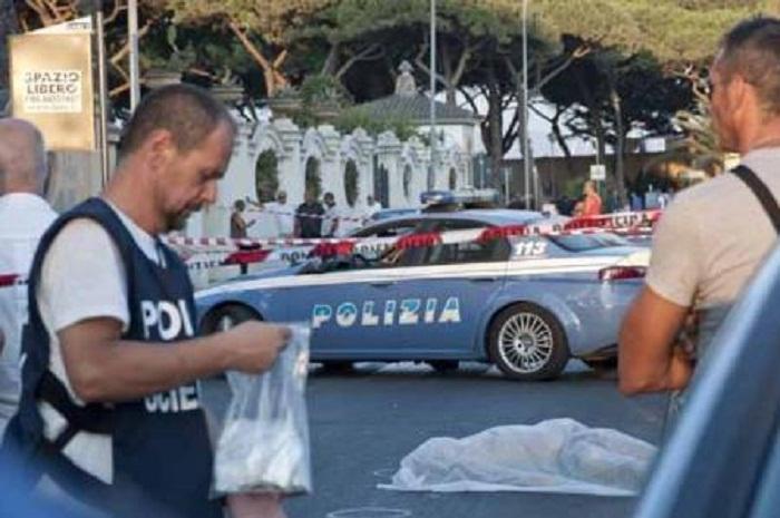 Boss della Camorra ucciso a Terracina, il pentito Pasquale Riccio patteggia la condanna in appello - LatinaQuotidiano.it