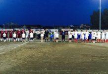 pontinia campo di calcio