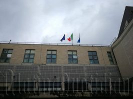 Palazzo-Comune-Cisterna