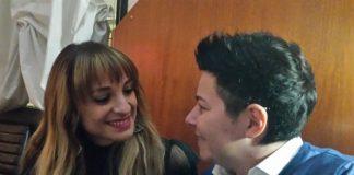 Emanuela Straolzini e Jessica Cagnazzo