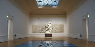 Galleria-nazionale-arte-moderna
