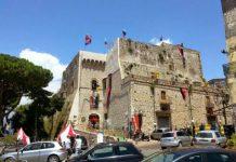 castello-baronale-minturno