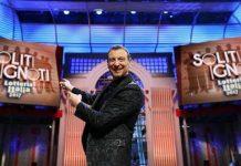 I soliti Ignoti Lotteria Italia