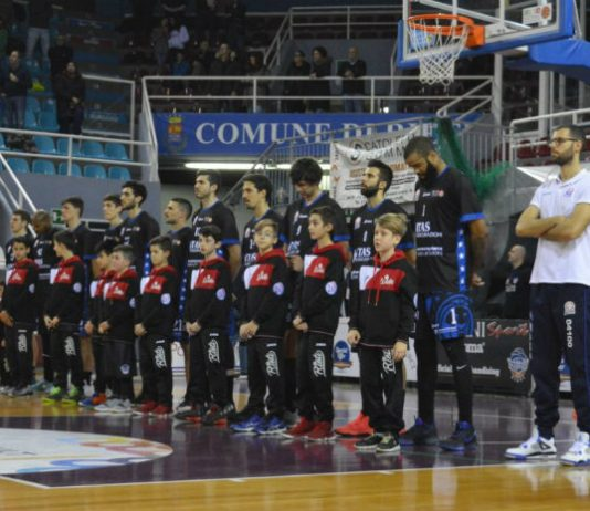 Latina-Basket-Rieti