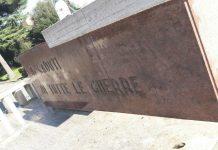Monumento caduti Latina