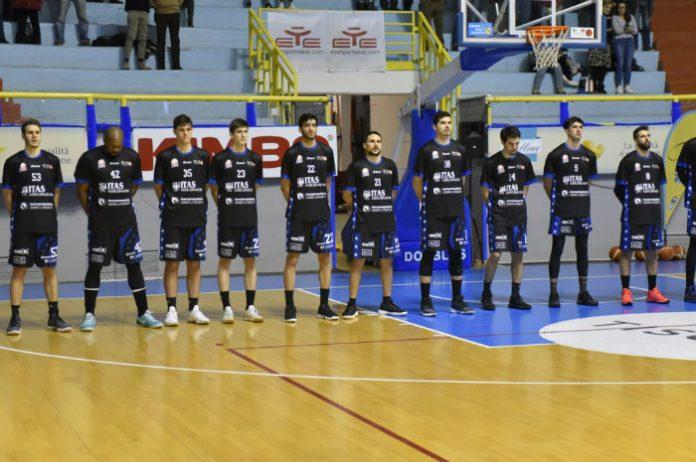 Latina-Basket