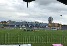 Latina Calcio- Latte Dolce