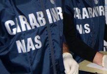 carabinieri-Nas