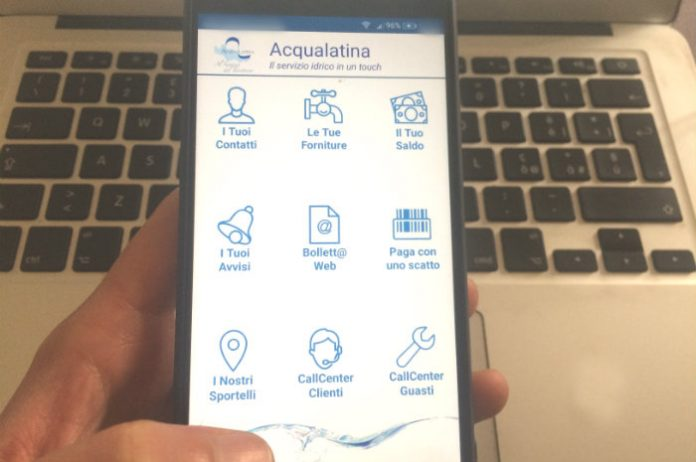 App-Acqualatina