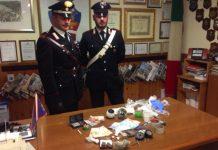 Carabinieri-Fondi