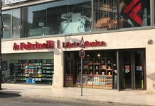 Feltrinelli-Latina