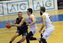Latina Basket-Treviglio
