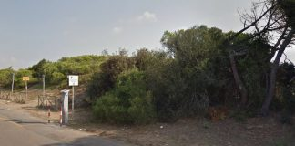 Parcheggi-lungomare-Sabaudia