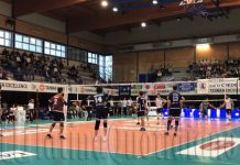 Top Volley-Gi Group Monza