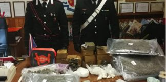 droga-sequestrata-Fondi