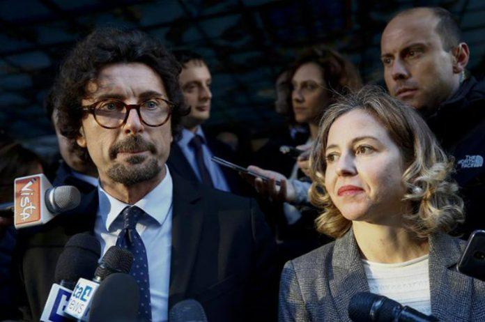 Danilo-Toninelli-Giulia-Grillo