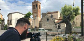 Minturno-Borghi-Italia