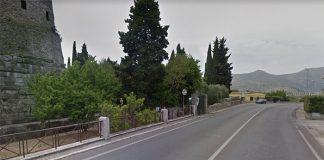 Via-Appia-Formia