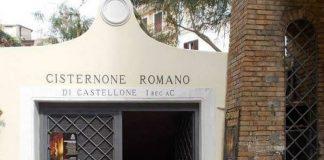 cisternone-romano-formia