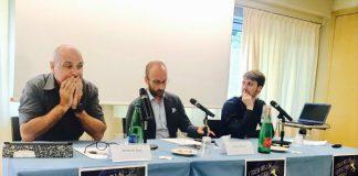 convegno Italia Geopolitica