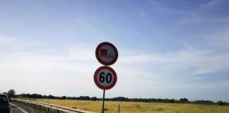 Pontina 60kmH