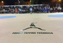 Torneo Tosarello