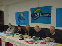 Uil Poste