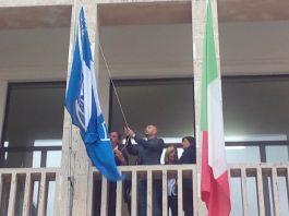 bandiera blu Terracina