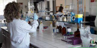 laboratori Acqualatina