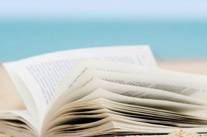 Libri sulla sabbia