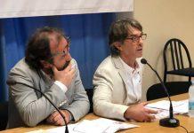 Fabio D'Achille e Silvio Di Francia