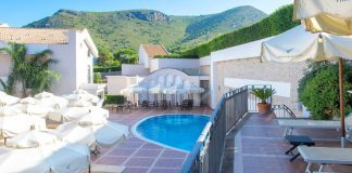 Virglio Grand Hotel Sperlonga