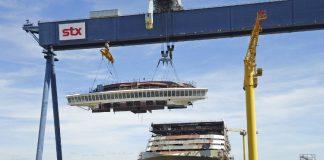 cantieristica navale