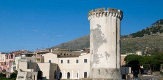 torre mola formia