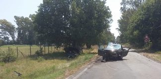 Cisterna grave incidente stradale