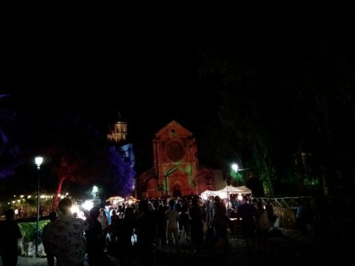 Fossanova Festa Medievale 2018