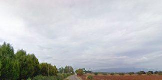 Via Tivera Cistern