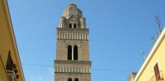campanile cattedrale Gaeta