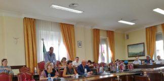 Il Consiglio comunale sulla chiusura dei PPI a Gaeta