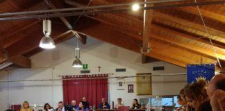 Formia secondo consiglio comunale
