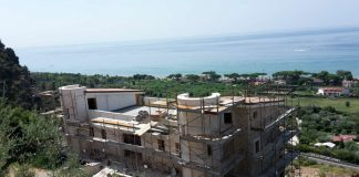 sequestro a Sperlonga